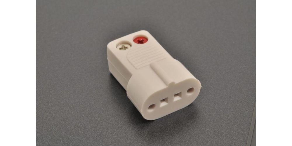 bose ac 2 adaptador cable pelado acoustimas serie v blanco