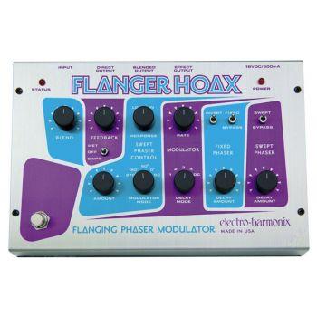 Electro Harmonix Classic Flanger Hoax
