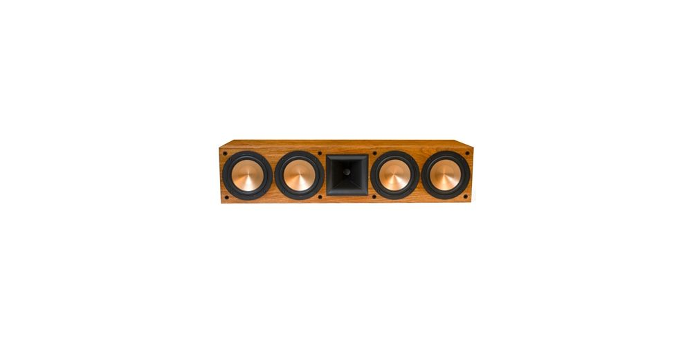 KLIPSCH RC-64 II Cherry