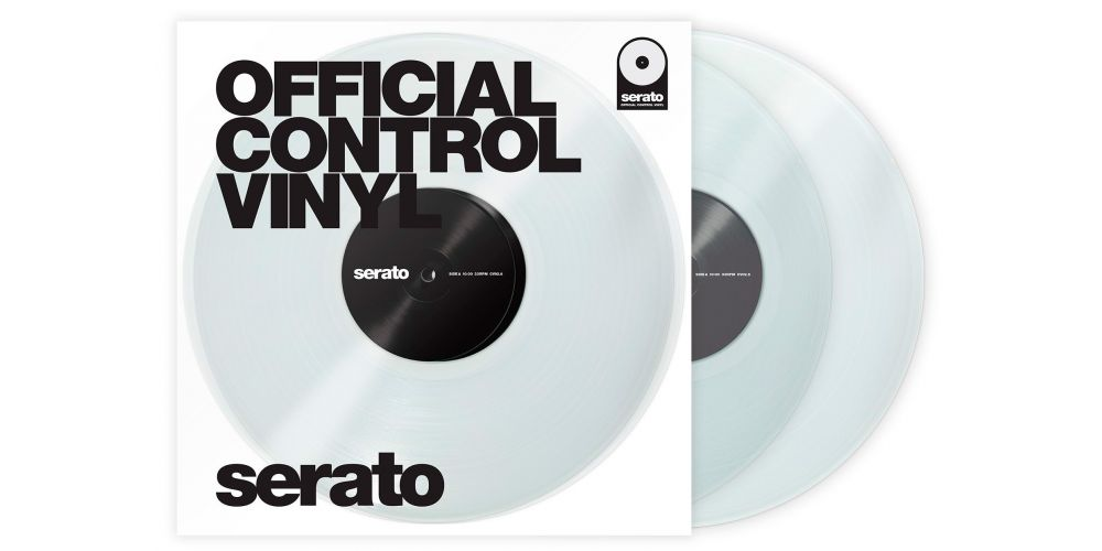 serato performance clear