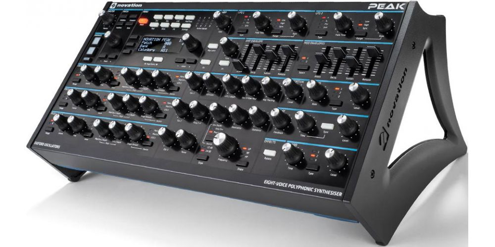 OFERTA Novation Peak