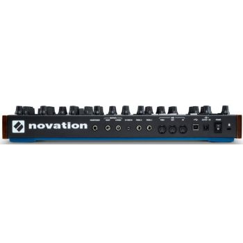 Novation PEAK Sintetizador Polifónico HIbrido de 8 voces