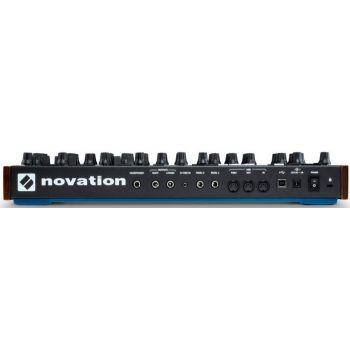 Novation PEAK Sintetizador hIbrido de 8 voces