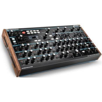 Novation PEAK Sintetizador hIbrido de 8 voces