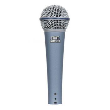 DAP Audio PL 08B Micrófono Dinámico