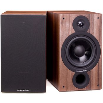 Denon AVRX2400+Cambridge SX80 Cinema Pack walnut