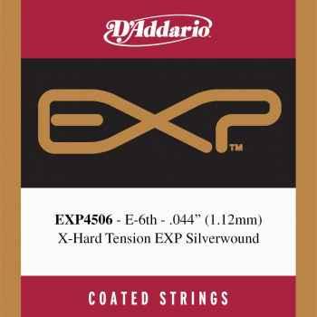D´addario EXP4506 Cuerda Suelta para Guitarra Española