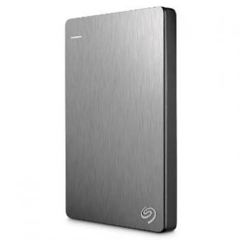 Seagate Backup Plus Slim Disco duro externo portátil de 2.5 2TB