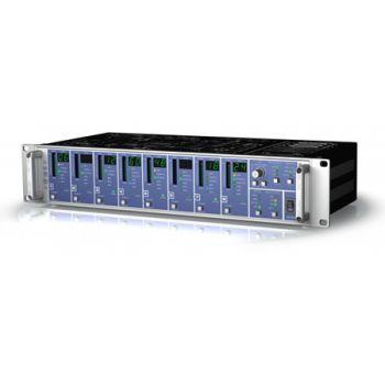 RME DMC-842M Interfaz de 8 canales AES42 y controlador para micrófonos digitales