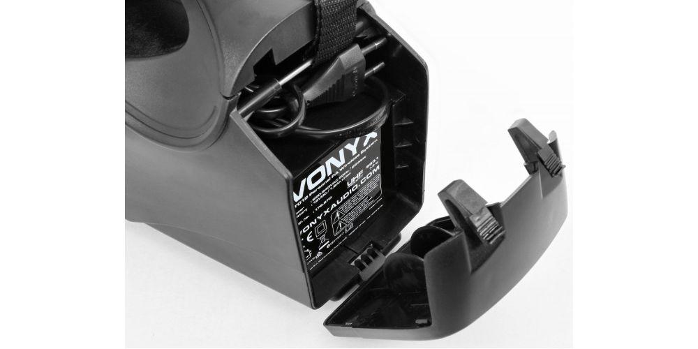 oferta Vonyx ST012 Megafono