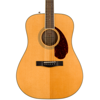 Fender PM-1E Standard Dreadnought OV Natural + Estuche