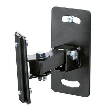 Konig & Meyer 24180 Soporte Universal Ajustable Negro