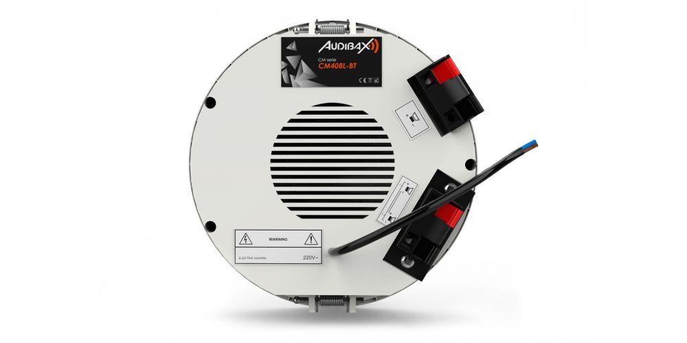 audibax cm408l bt conexiones