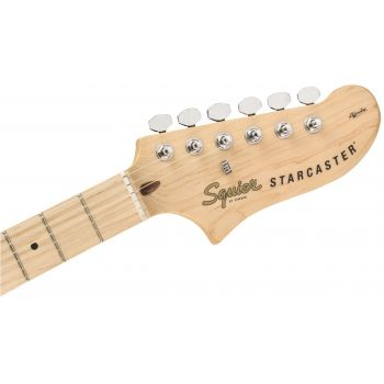 Fender Squier Affinity Starcaster MN Olympic White