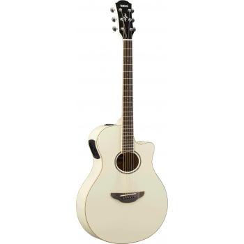 Yamaha APX600VW Guitarra Acústica ( REACONDICIONADO )