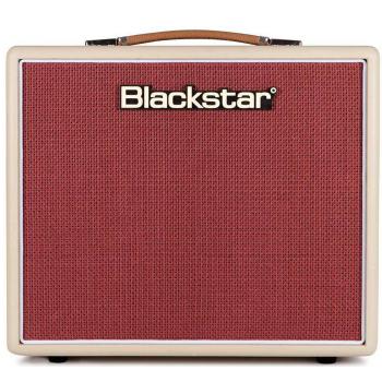 Blackstar STUDIO 10 6L6 CREMA Amplificador combo para guitarra