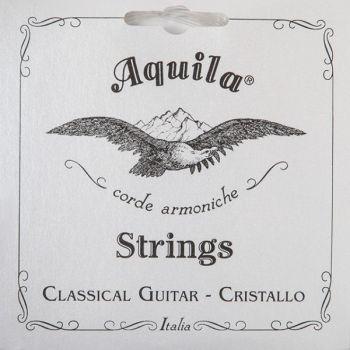 Aquila 131-C Cristallo Cuerdas Guitarra Clásica Tensión Normal