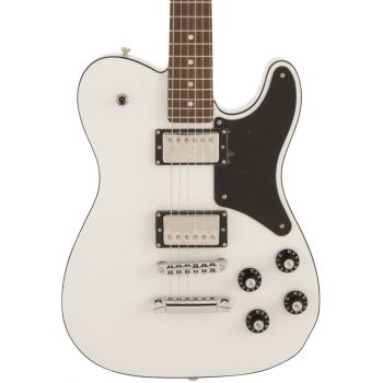 Fender Troublemaker Telecaster RW Arctic White