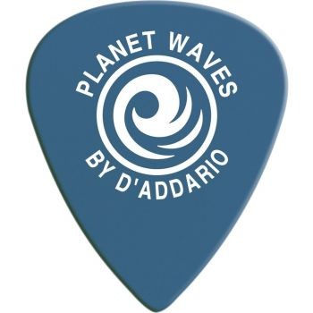 Planet Waves Pack 10 Unidades Púa Duralin Precision Medium Heavy