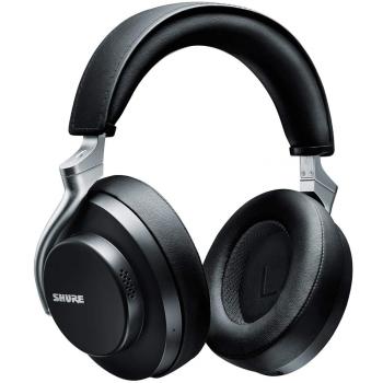 SHURE AONIC 50 BK Auricular Inalámbrico Negro Noise Cancelling