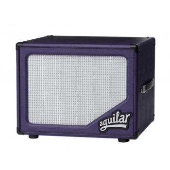 Aguilar SL112-RP Pantalla Bajo 250w 8 Ohms Royal Purple