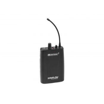 Omnitronic WMR-2M Receptor para Micrófono