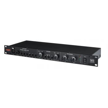 Warm Audio TB12 Preamplificador de Micrófono e Instrumento