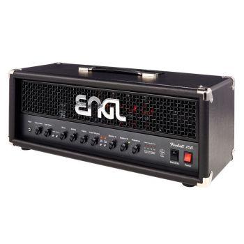 Engl Fireball 100 E 635 Amplificador de Guitarra Eléctrica