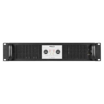 BST XL1500 Amplificador de Potencia Profesional
