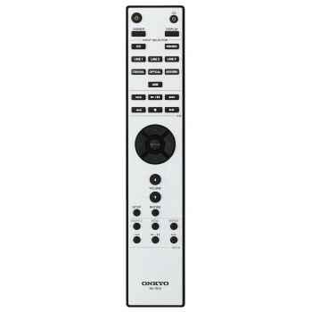 ONKYO P-3000R B Preamplificador Stereo, Negro