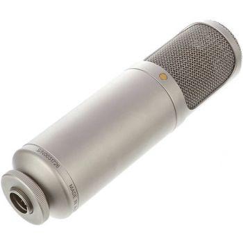 Rode K2 Micrófono de Estudio de Condensador a válvulas
