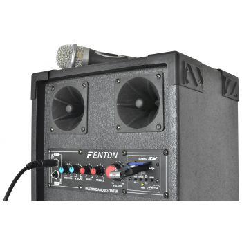 Fenton SPB-210 Sistema PA 2 x 10