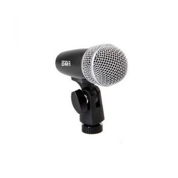 Proel DMH5XL Kit 5 Microfonos de Bateria