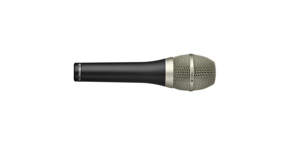 beyerdynamic tg v56c microfono
