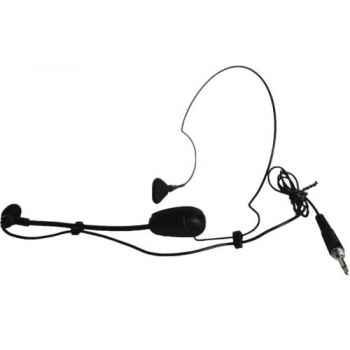 GEMINI HSL-09 Microfono Diadema / Lavalier