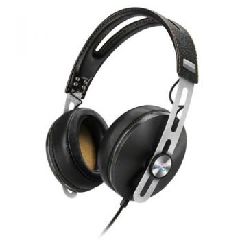 SENNHEISER MOMENTUM M2 AEI BLACK APPLE