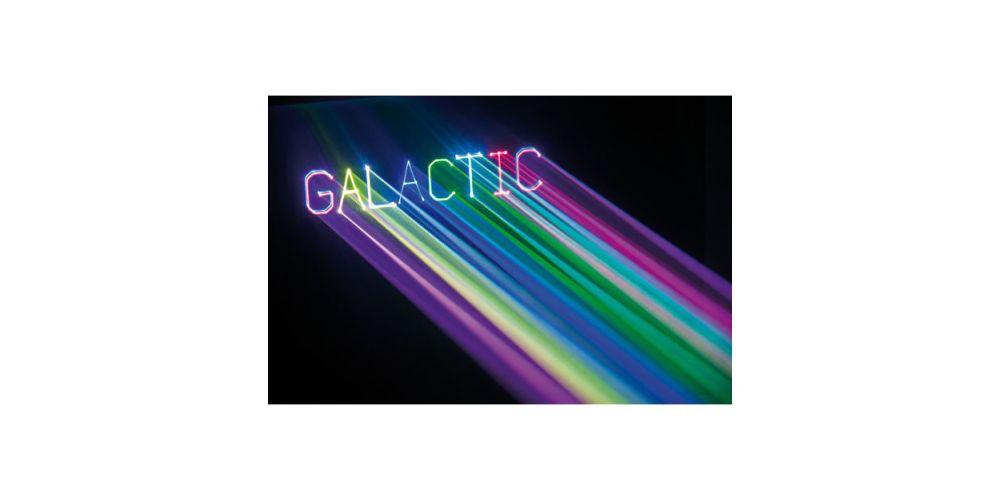 Showtec Galactic TXT 51342