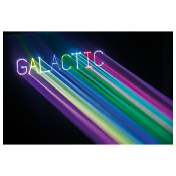 showtec galactic txt efecto