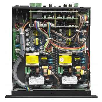 Parasound  Z Amp Quattro