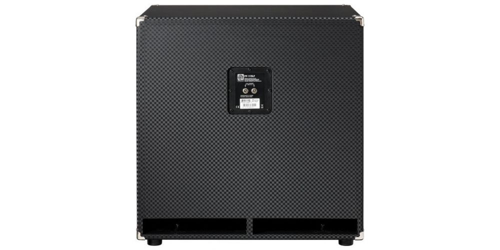 AMPEG PF-115LF Extended Lows 400W