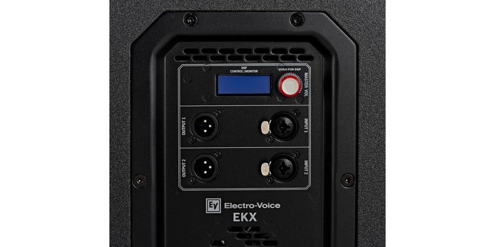 ELECTRO VOICE EKX 18SP Subwoffer Activo