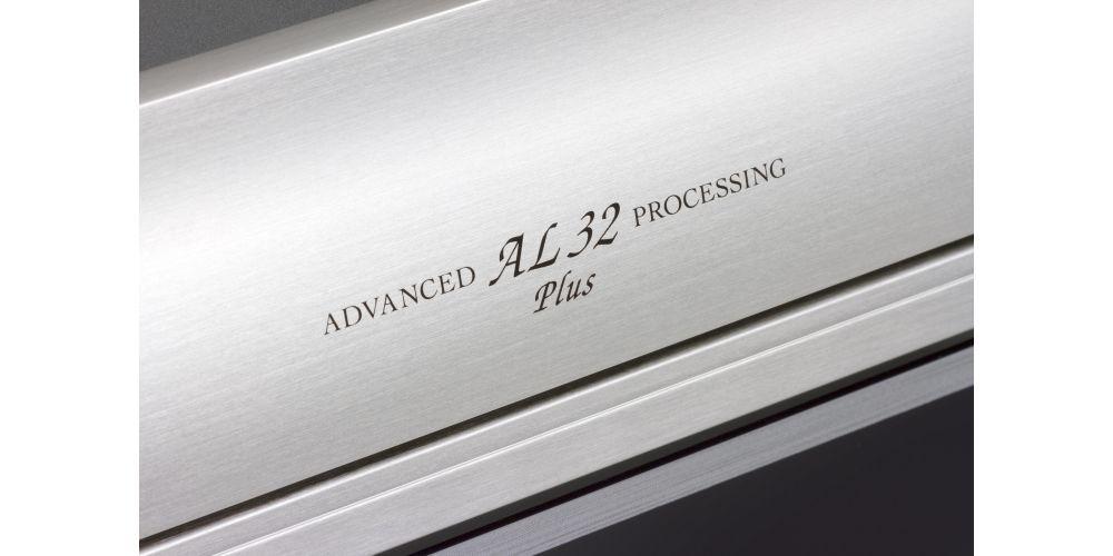 DENON DCD 2500 procesador al 32