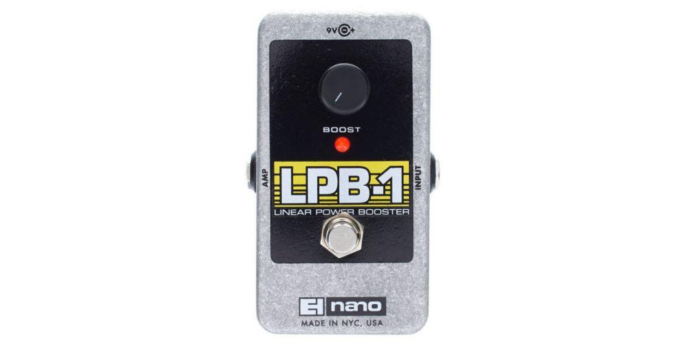 electro harmonix nano lpb1 3