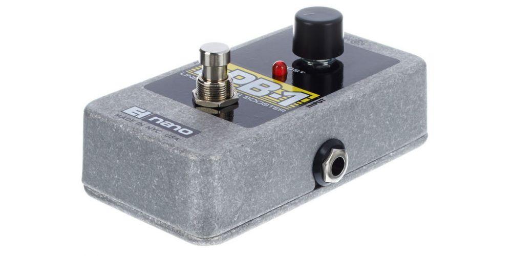 electro harmonix nano lpb1 4