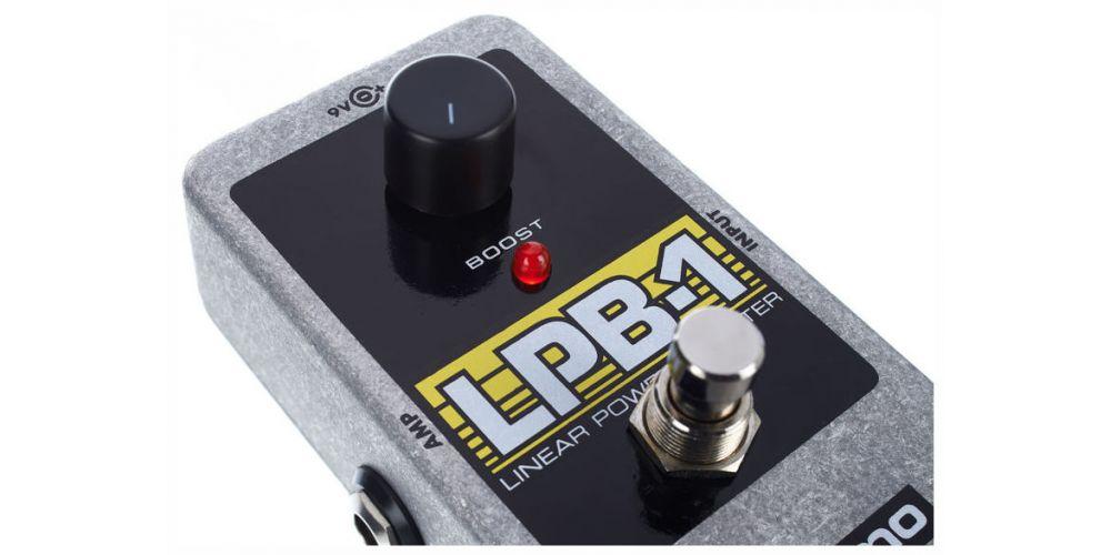 electro harmonix nano lpb1 5