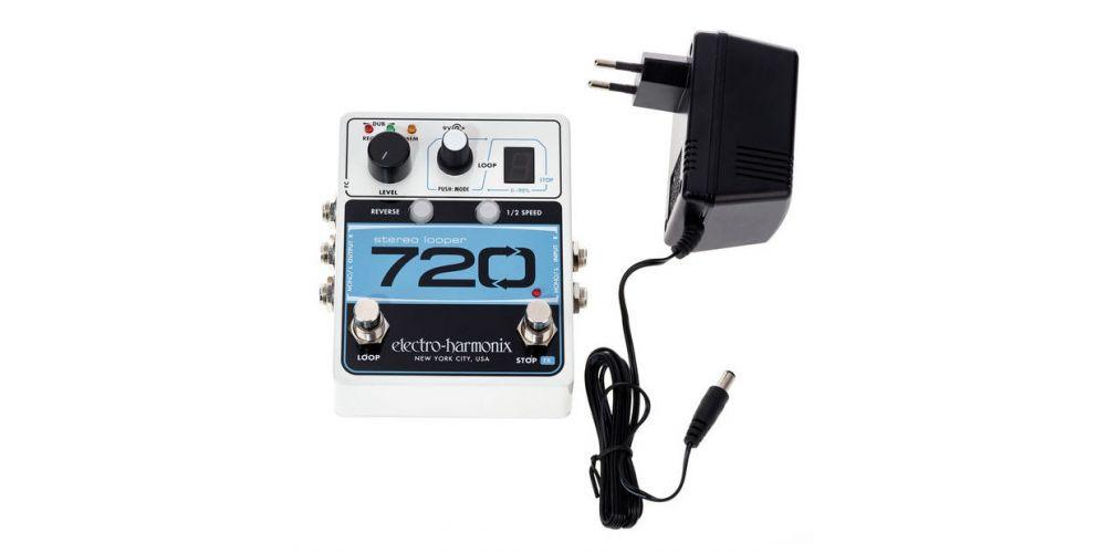 electro harmonix 720 stereo looper 3