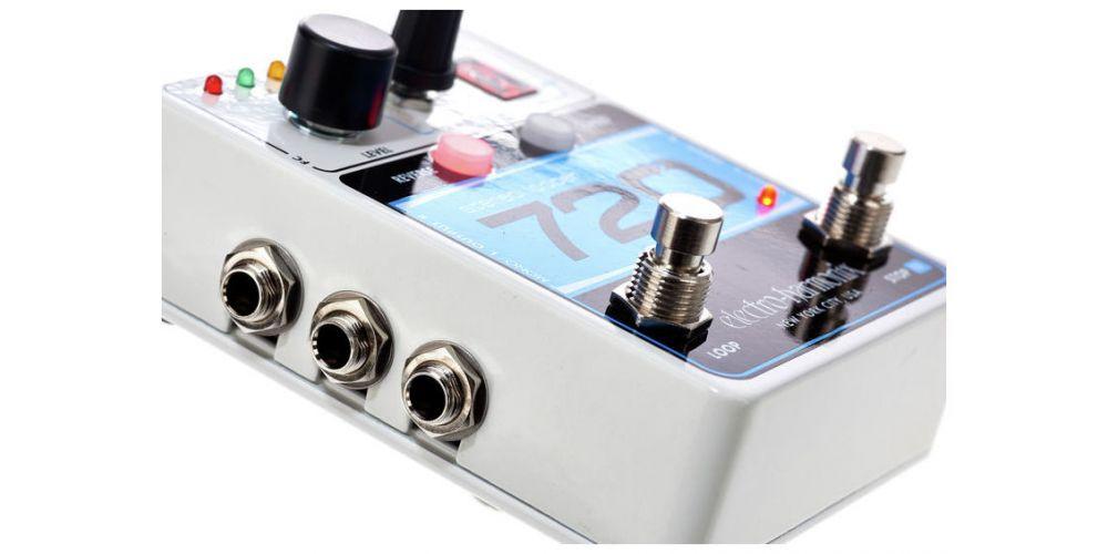 electro harmonix 720 stereo looper 4