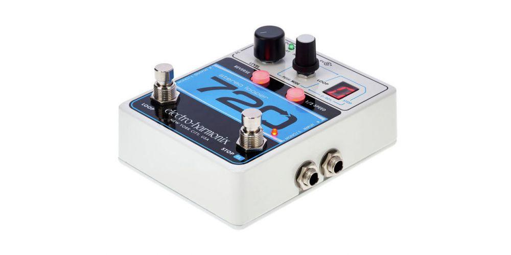 electro harmonix 720 stereo looper 5