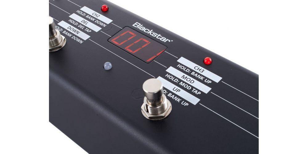 BLACKSTAR ID FS10 Pedal Conmutador