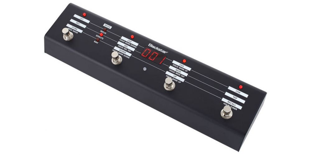 pedal blackstar id fs10